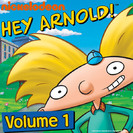 Hey Arnold!: The Little Pink Book / Field Trip
