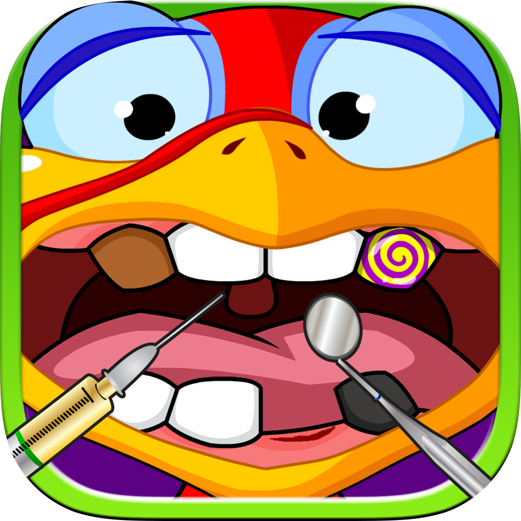 Turkey Dentist