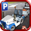 Platz 8: Airport Trucks Car Parking Simulator