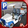 Platz 8: Airport Trucks Car Parking Simulator